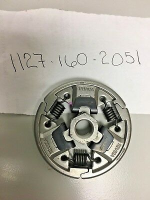 Genuine Stihl OEM Clutch 029 034 039 MS290 MS310 MS390 - PN 1127 160 2051