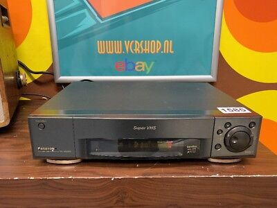 Panasonic NV-HS900 Super VHS