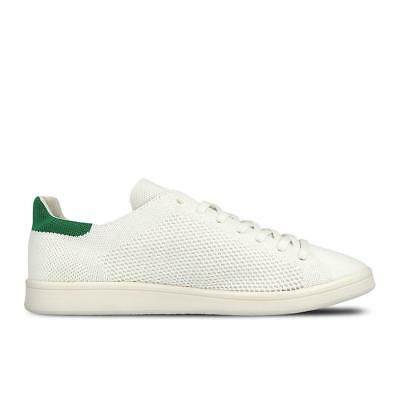 cbdbaff176ce ADIDAS ORIGINALS STAN Smith OG PK Primeknit Mens Trainers S75146 ...