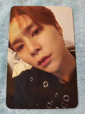 NCT 2018 1st Album EMPATHY Johnny Type-A Photo Card Official K-POP(60(20