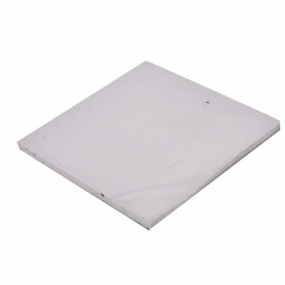 Grey GPU CPU Heatsink Thermal Conductive Silicone Pad 100mm x 100mm x 2mm US