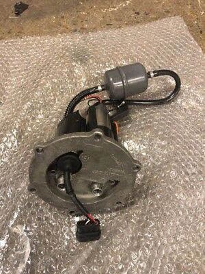 Ducati 600 Monster Fuel Pump 4899 Picclick Uk