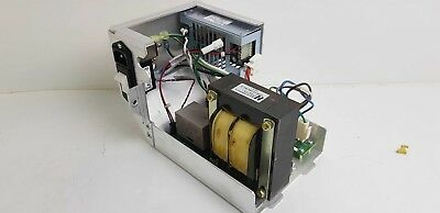 Philips iu22 IU-22 453561180155 REV B AC Tray Assembly From D CART