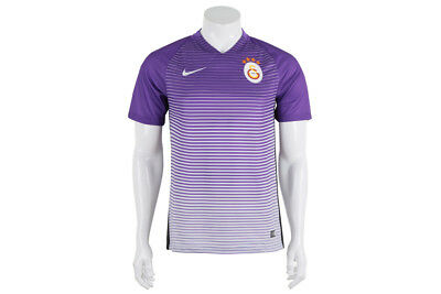Galatasaray 2016-17 SK Stadium third shirt - adult extra large Dri-Fit material
