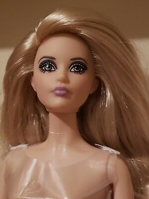 Nude Barbie Andy Warhol Articulated *** Nude Doll ONLY****