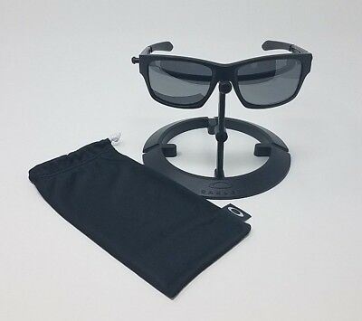 eb9b4e7648 ... official oakley jupiter squared oo9135 09 matte black iridium polarized  sunglasses ed5ed 80650