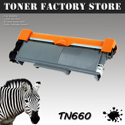 TN660 DR630 OPC New Toner Cartridge Drum For Brother DCP-L2520DW L2540DW Lot