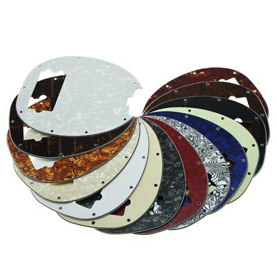 Bass Pickguard fits Music Man 4 String Stingray Bass Various Colors