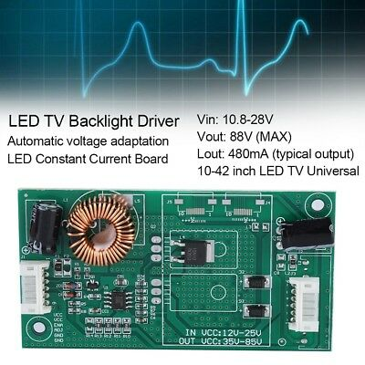 Universal 15-42inch LCD LED TV Backlight Driver Board TV Constant Current Board