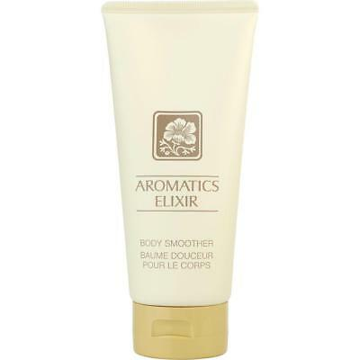Aromatics Elixir By Clinique Body Smoother 6.7 Oz