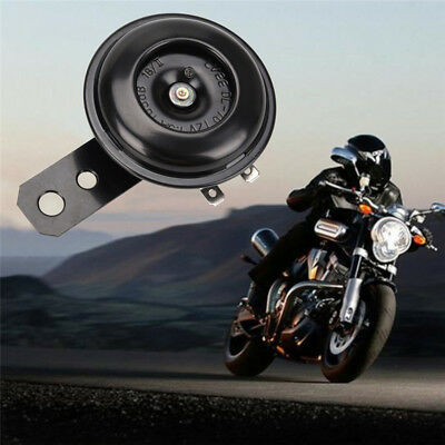 Kit universale per moto elettriche 12V 1.5A 105dbWaterproof Round Strong*^