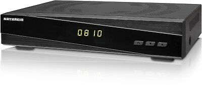Kathrein UFS 810 DVB-S2 Sat Receiver Satelliten Receiver HD Unicable HDTV Sat