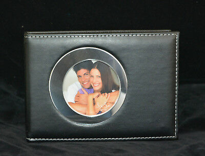 Photo album leather for 36 pictures 4 x 6 inches (refab6bte43)