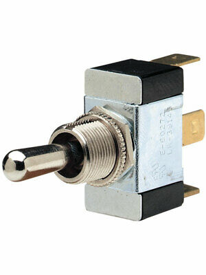 NEW Momentary Toggle switch  SPDT Power Window air ride winch camper FREE SHIP