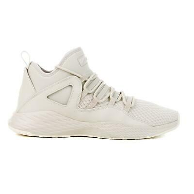 quality design b494a 26f31 Mens NIKE JORDAN FORMULA 23 Light Bone Basketball Trainer 881465 014