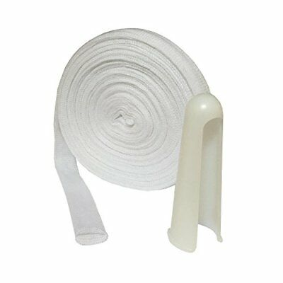 2 Metres Of Sterogauze Tubular Finger Cut Wound Dressing Gauze Bandage & ...