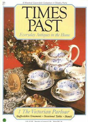Times Past Magazine Complete Collection 100 PDF On DVD ROM