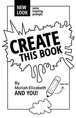Create This Book Inspring Prompts