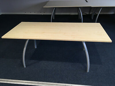 Meeting Room Table 1800 x 80
