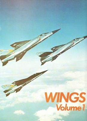 Wings Magazine Complete Collection 166 PDF Issues On DVD ROM
