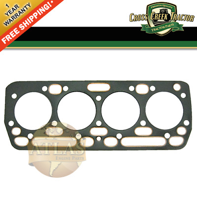703883R6 NEW Head Gasket for CASE-IH B275, B414, 424, 444, 354, 365, 384, 3414+