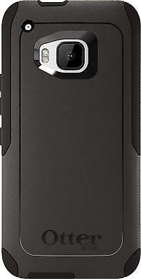 BRAND NEW - SEALED - IN BOX! OtterBox Commuter for HTC One M9 Black Case Cover