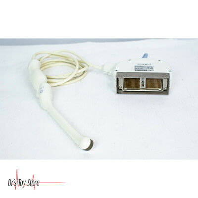 GE E8C Model 2297883 Ultrasound Transducer Probe