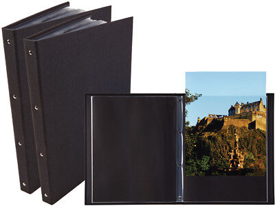 Itoya A4 Professional Profolio (Pack of 2) (Same Shipping Any Qty)