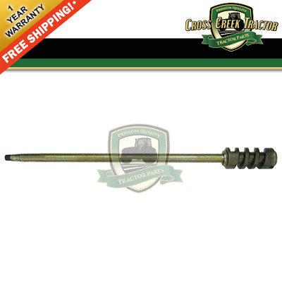 708604R1 NEW Steering Worm Shaft for CASE-IH B275, B414