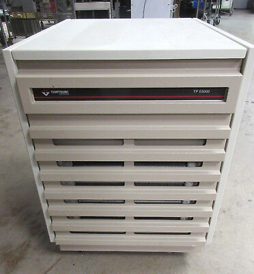 Temptronic TP03000 Thermal Chuck Vacuum Wafer Prober Chiller * TP03000A-2300-1