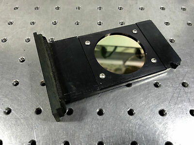 Germanium Protective Window for CO2 Laser Marking Machine 50mm Mounted