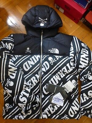 9172df2af2 THE NORTH FACE X Mastermind Nuptse Uk eu Small (M Asia) Japan Puffer ...