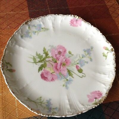 Antique French plate ON SALE!