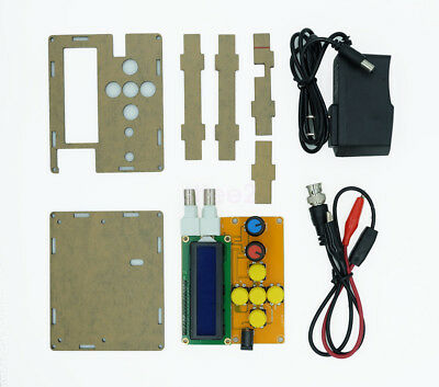 New DDS Function Signal Generator Sawtooth Triangle Square Sine Wave Kit
