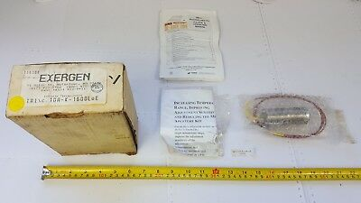 Exergen IRT/C.10A-K-1600LoE Infrared Thermocouple 116300 IRtc.10A-K - New