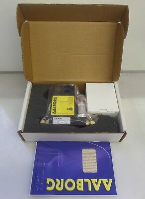 Aalborg GFC 171 Mass Flow Controller Air 0-500 New in Box