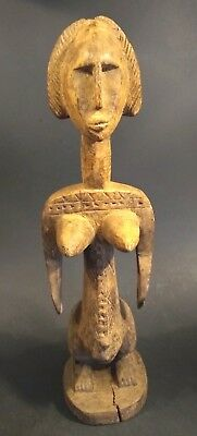 Antique African Dogon  Female - MALI - Early 20th Century