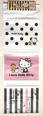 Hello Kitty Wall Pocket (For Letters, Pictures, Small Items) 590 X 200 Mm Sanrio