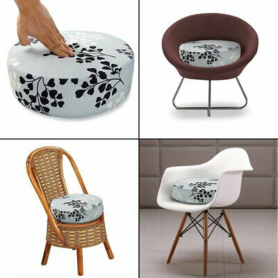 Kids Dining Chair Highchair Booster Cushions Pad Baby Child Soft Booster Seat