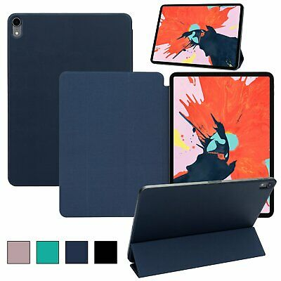 """For iPad Pro 11""""/12.9"""" 2018 Shockproof Smart Rugged Case Cover Pencil Charging"""