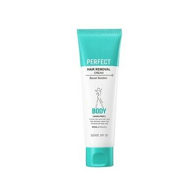 [Some By Mi] Perfect Hair Removal Cream 120g /Korea Best