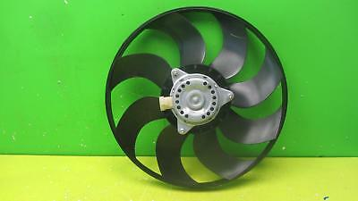 FIAT DOBLO Radiator Cooling Fan/Motor Mk1 1.3 JTD 2015-on 50522911