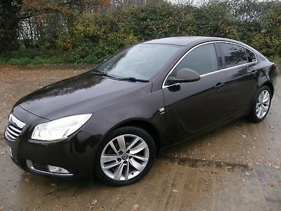 2012 Vauxhall Insignia 2.0CDTi 16v ( 160ps ) SRi - 1 owner