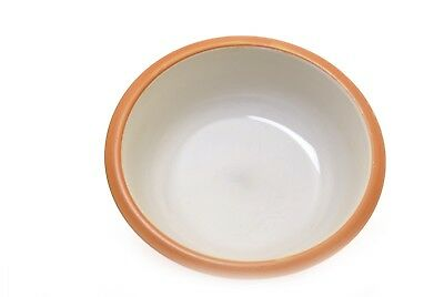 """Crown Corning Sonora White 6.75"""" Soup Cereal Bowl"""