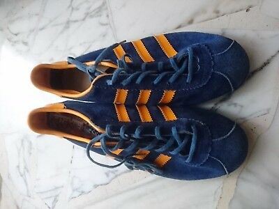 Incredible hard to find Adidas Surf shoes original 70s