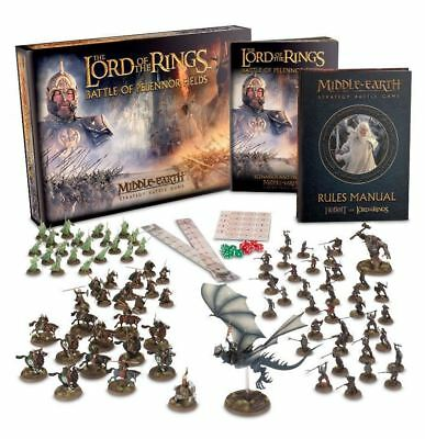 The Lord of the Rings™ Battle of Pelennor Fields Games Workshop *Fast Shipping*