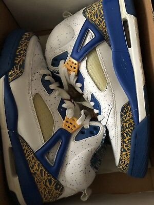best sneakers 560b8 98157 Nike Air Jordan SPIZIKE DTRT DO THE RIGHT THING Size 10.5