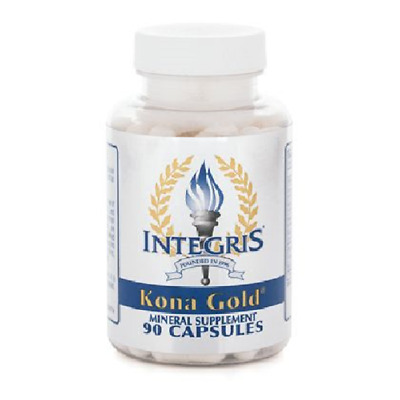 Sirius Kona Gold Integris 90 capsules by Youngevity