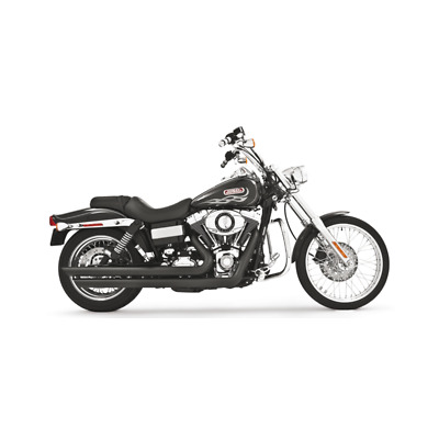 Echappement Freedom Performance Patriot LG Noir Dyna 91-05