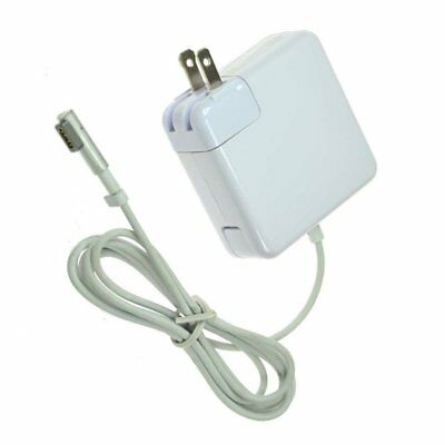 60W AC Charger Power Supply Adapter for Apple MacBook Pro 2008-mid 2012 A1278